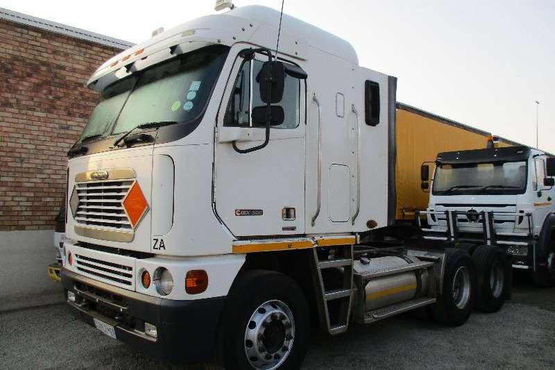 Freightliner Freightliner Argosy ISX530