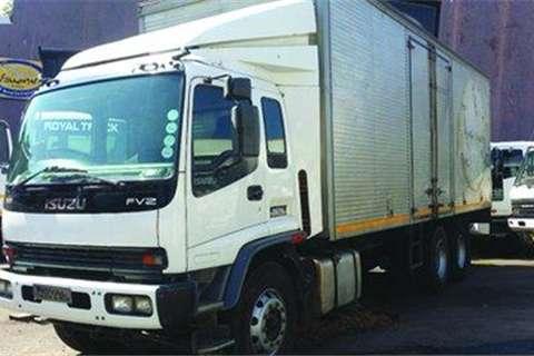 Trucks For Sale in KwaZulu-Natal | Junk Mail