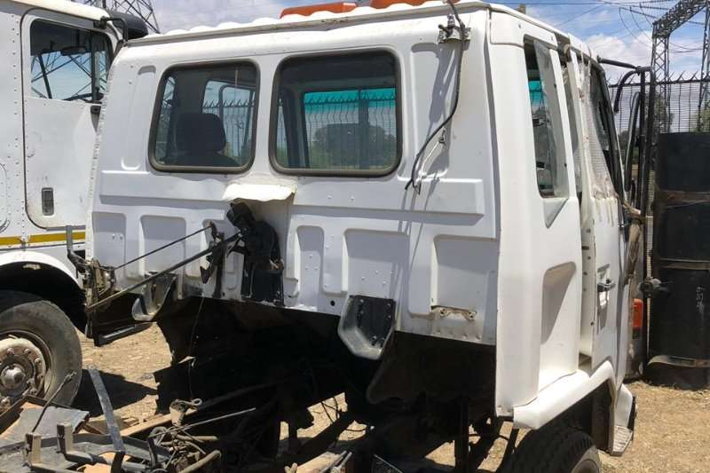 1991 Isuzu F Series Cab Only Accessories
