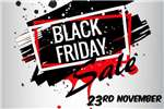 Accessories Black Friday Specials not to be missed
