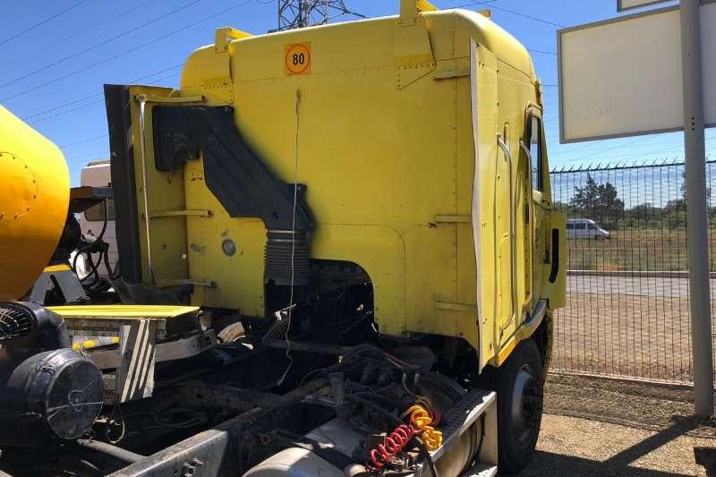 Freightliner Argosy CAT C15 Cab Only Accessories