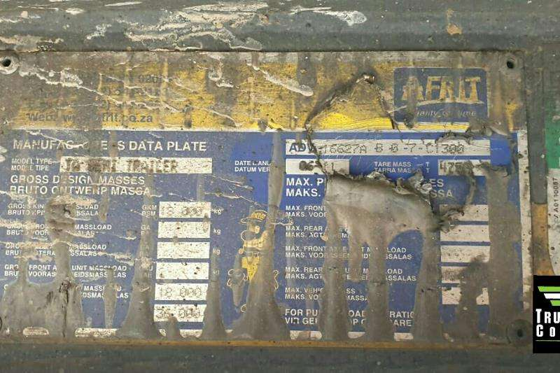 Afrit Tautliner 2011 Afrit Superlink Tautliner Trailers