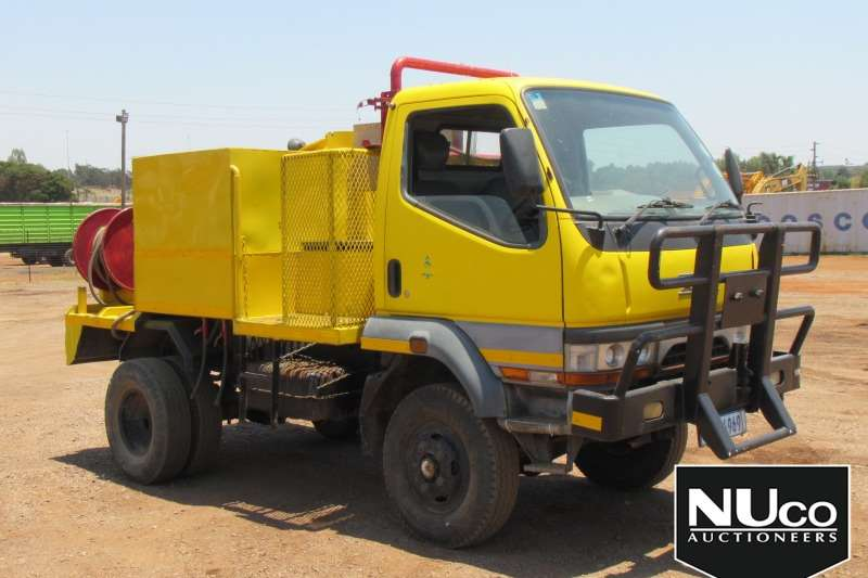 AMC AMC 4WD SERVICE TRUCK