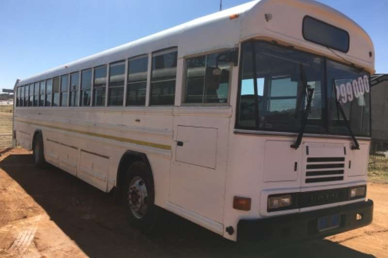 58f4318238 Bluebird 60 SEATER BUS R249000