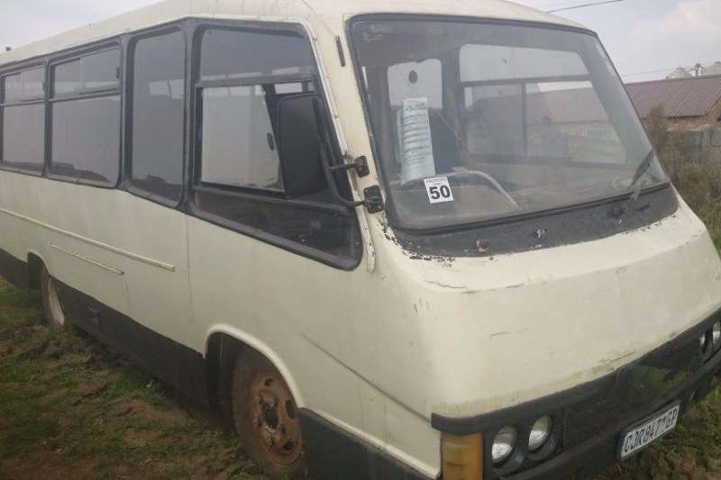 Buses Ford 26 Seater Triton 1992