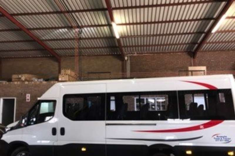 Iveco 23 seater Daily Buses