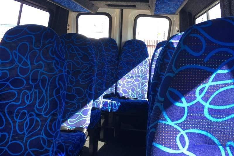 Iveco 26 seater 50C15v18 Buses
