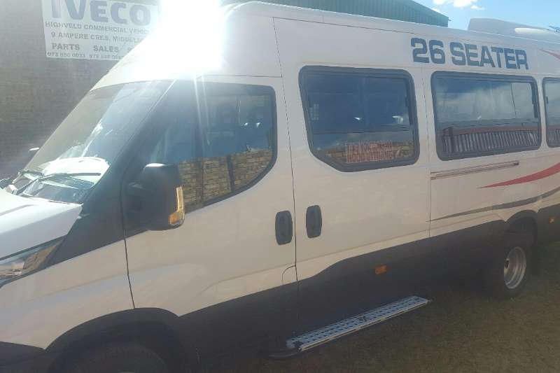 Iveco 26 seater Daily Buses
