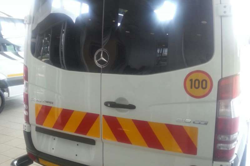 Mercedes Benz 22 seater Sprinter 515 CDI 22 Seater Buses
