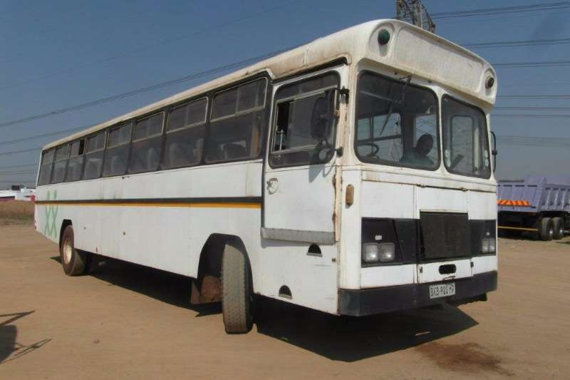 Buses Mercedes Benz 63 Seater 62 Seater Bus 0