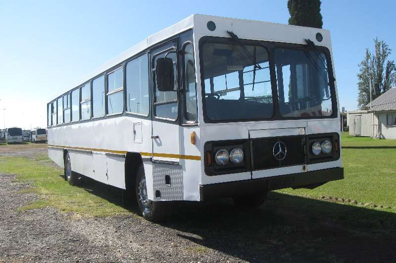 Mercedes Benz 65 seater 1624 Buses