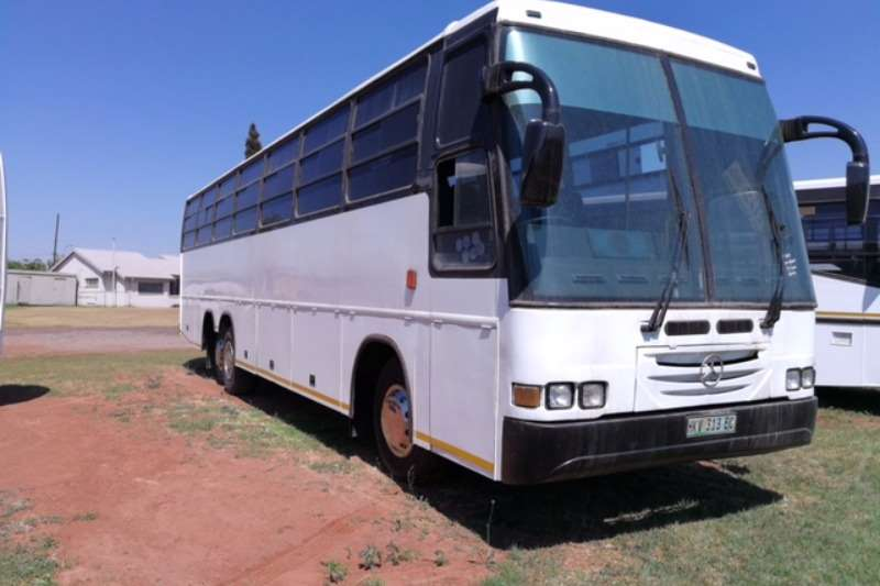 Mercedes Benz 70 seater 1729 Buses