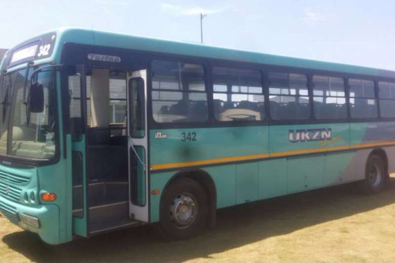 Buses Other 65 Seater MARCO POLO / DAF 2007