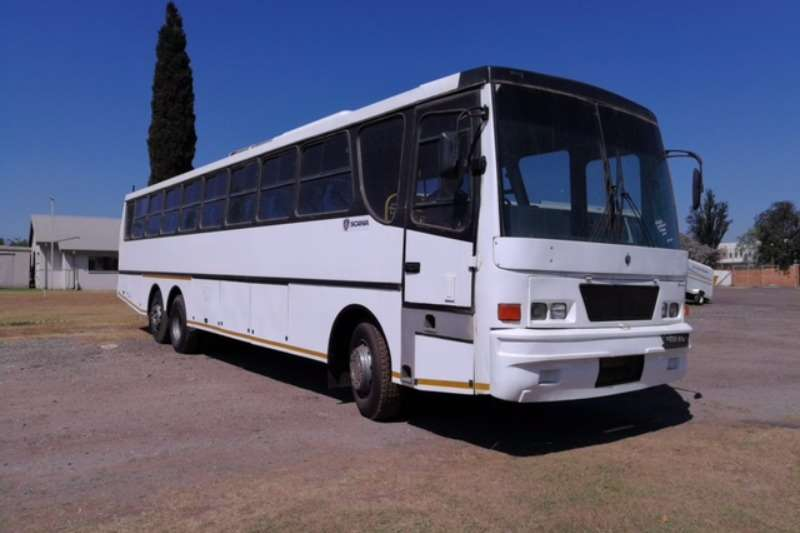 Buses Scania 75 Seater F94 2006