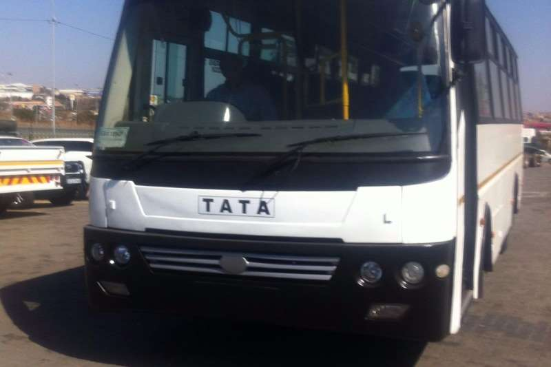 Buses Tata 38 Seater 38 Seater , Bus , 918 2013