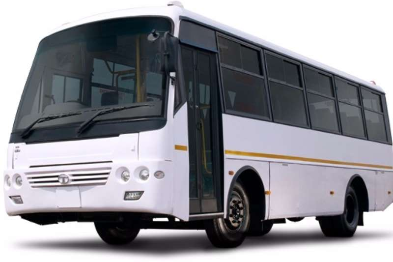 Buses Tata 38 Seater LPO 918 , 38 Seater , Bus , New 2017