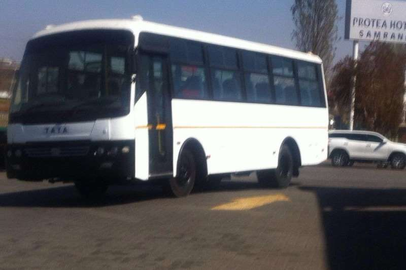 Buses Tata 38 Seater LPO 918 , 38 Seater , Bus , Pre Owned 2013