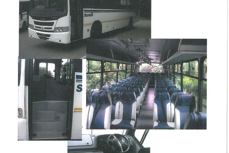 Buses Tata 65 Seater LPO 1823 , 65 SEATER BUS , PRE OWNED 2016