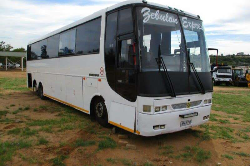 Buses Volvo VOLVO BUSCAL 53 SEATER BUS 2000