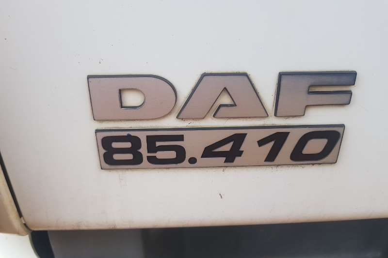 DAF Double axle 85 410 Truck-Tractor