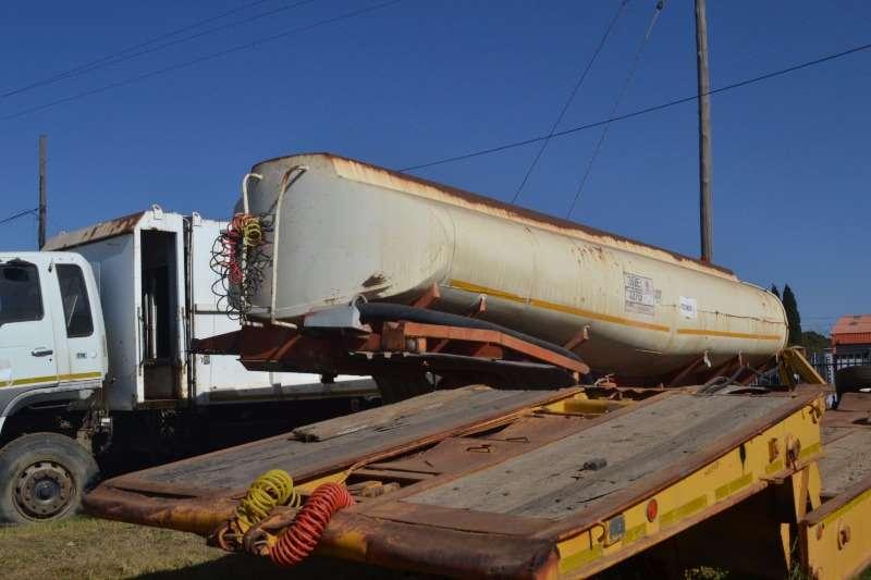 Diesel Tanker Other 0
