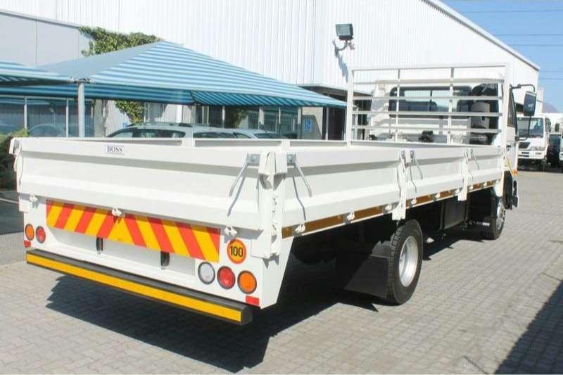 Eicher Dropside Eicher Pro 3008, with 5.2m Dropside body Truck