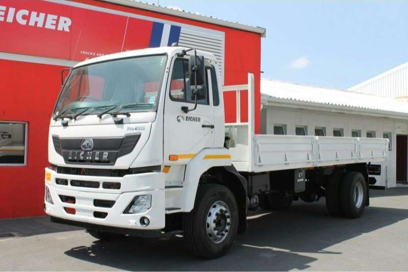 Eicher Dropside Eicher Pro 6016   with 6.5m Dropside Body Truck