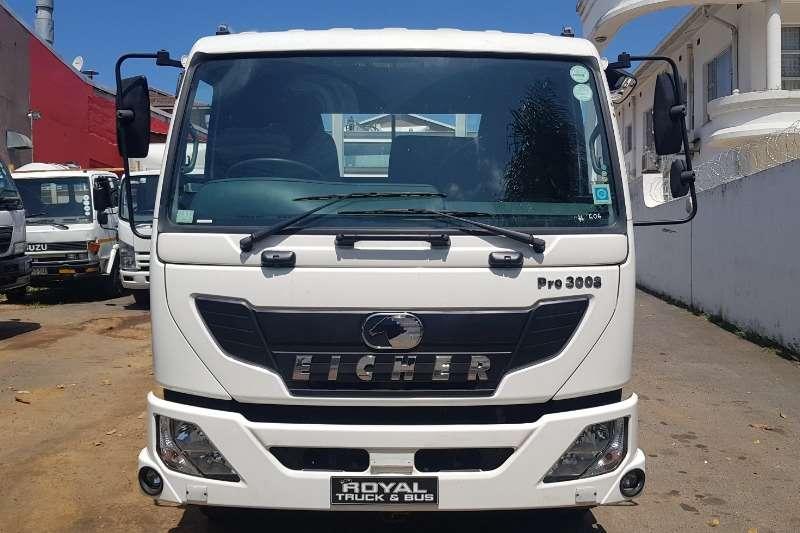 Eicher Dropside PRO 3008 Truck