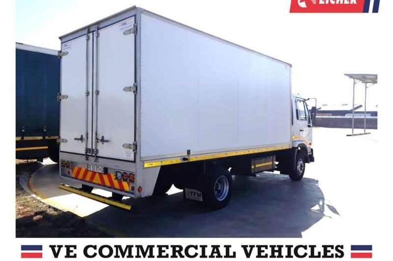 Eicher Van body Eicher Pro 3008   Van Body 4 Ton Truck Truck