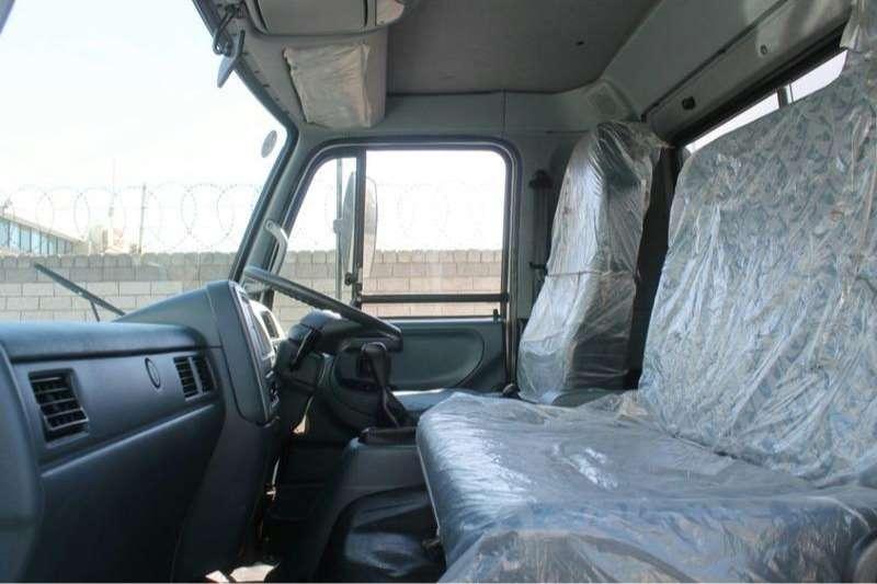 Eicher Van body PRO 3008 4 Ton Truck