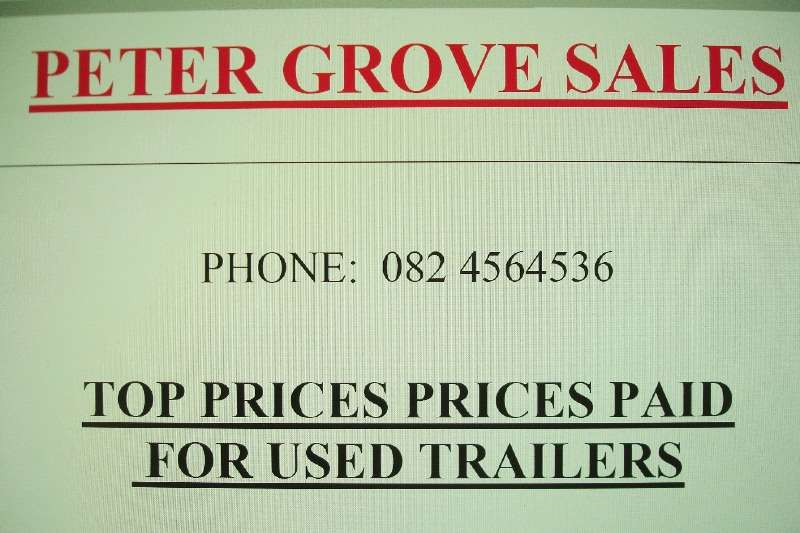 END TIPPER TRAILERS