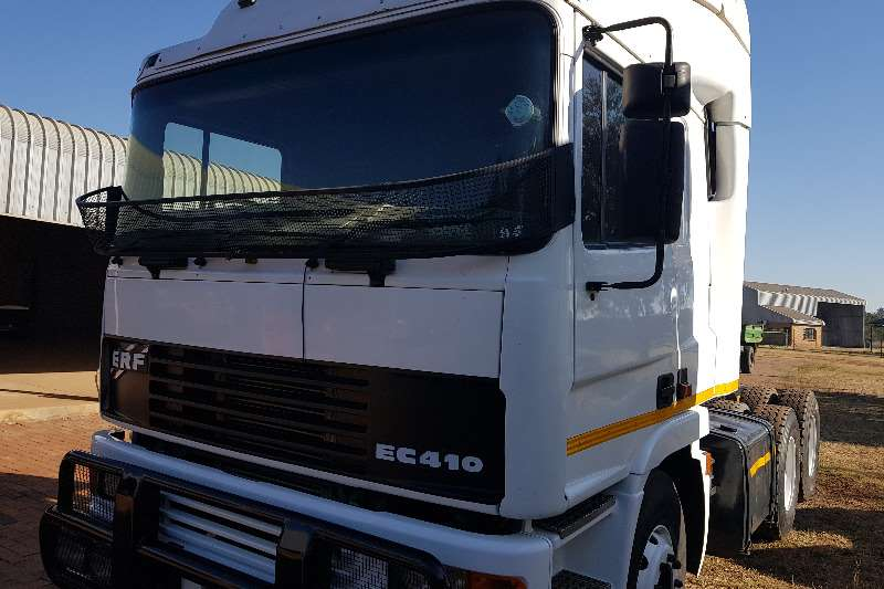 erf truck in All Ads in South Africa | Junk Mail