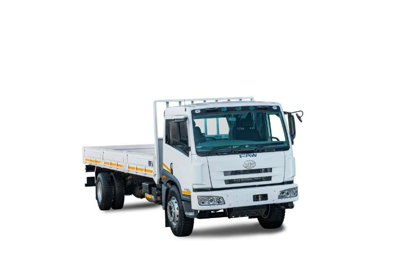 FAW Chassis cab 16.240 FL 8 Ton Truck