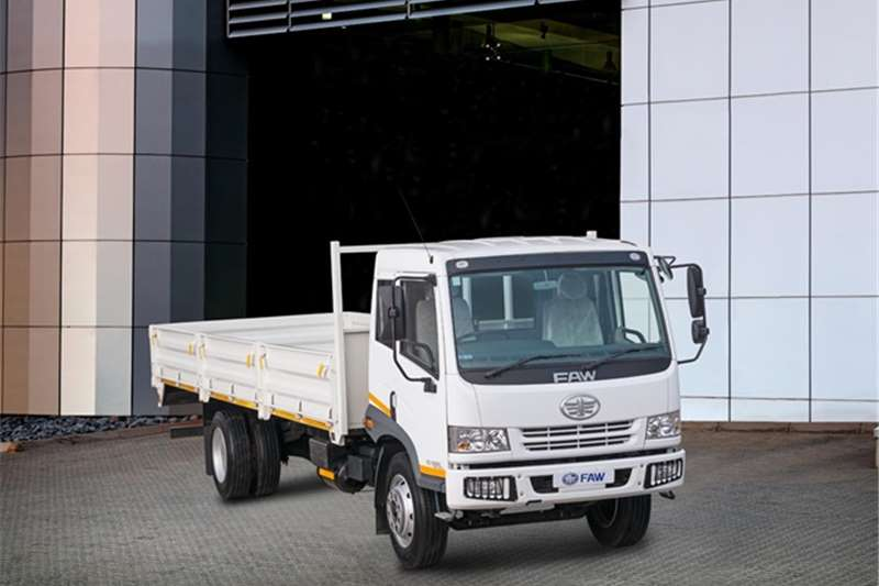 3a15cac4ed 2018 FAW 15.180FL Dropside Dropside Truck for sale in Gauteng