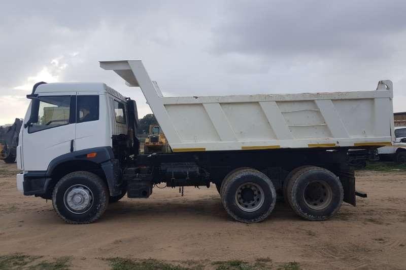 FAW Tipper FAW 28.280 Tipper Truck