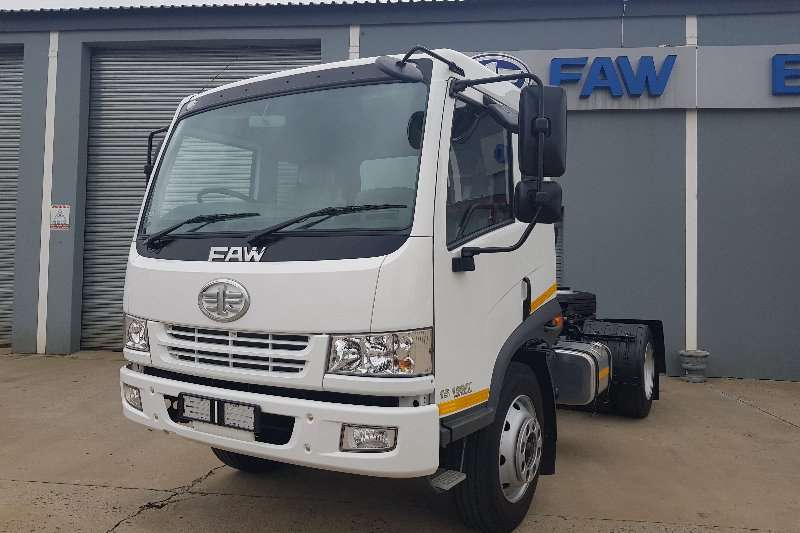 FAW Single axle 15.180 Truck Tractor Truck-Tractor