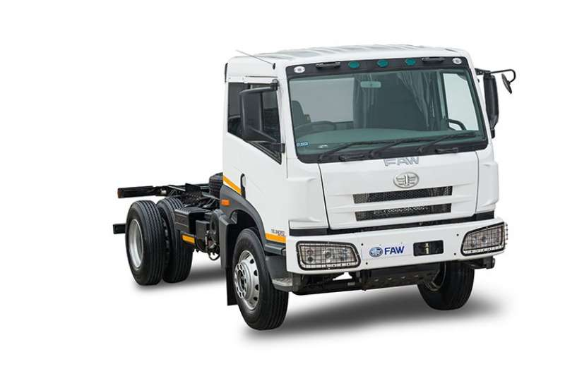 FAW Single axle FAW 16.240 FT 4x2 Truck Tractor Truck-Tractor