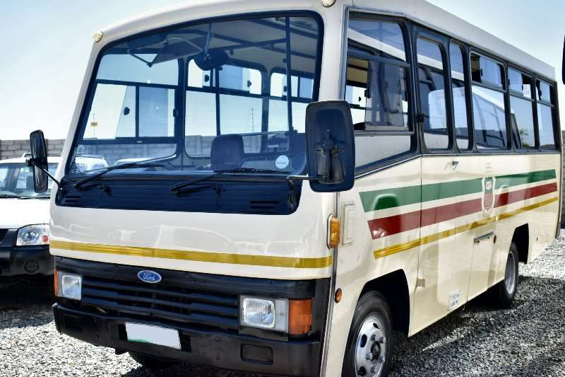 Ford 26 Seater