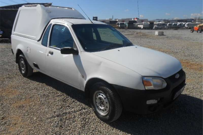 Ford Bantam With Canopy Others