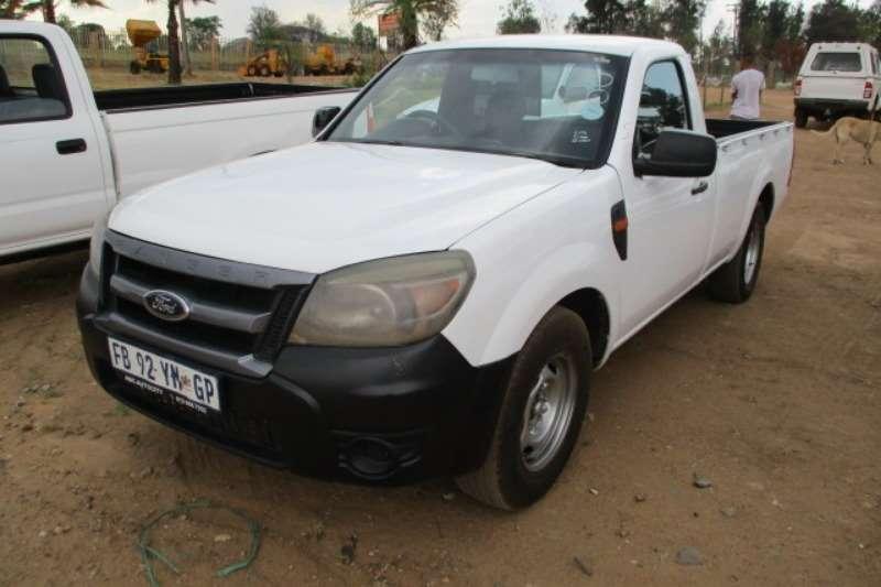 Ford FORD RANGER 2.0i LDV LDVs & panel vans