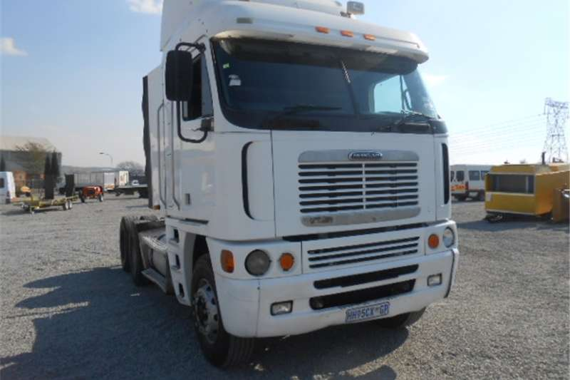 Freightliner Argosy Others 6x4 Mechanical Horse 2005