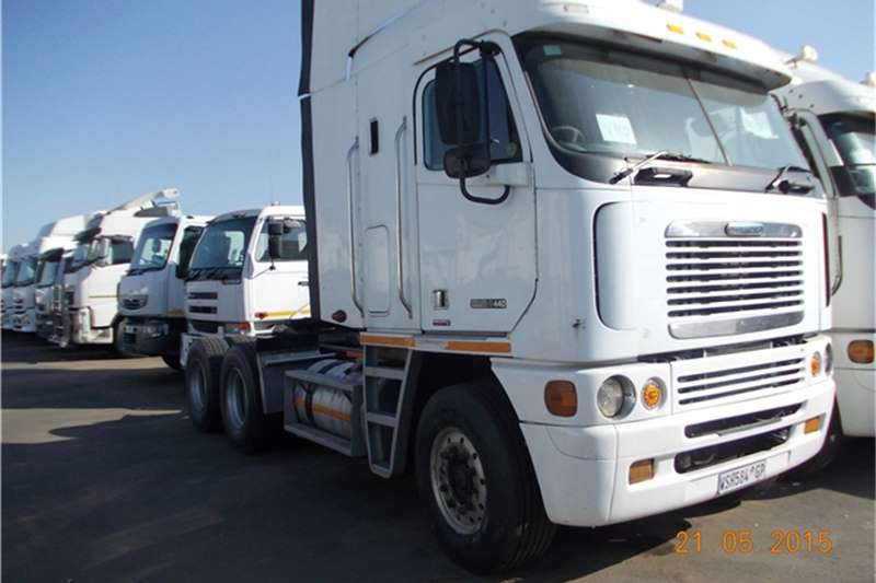 Freightliner DETROIT DIESEL 440