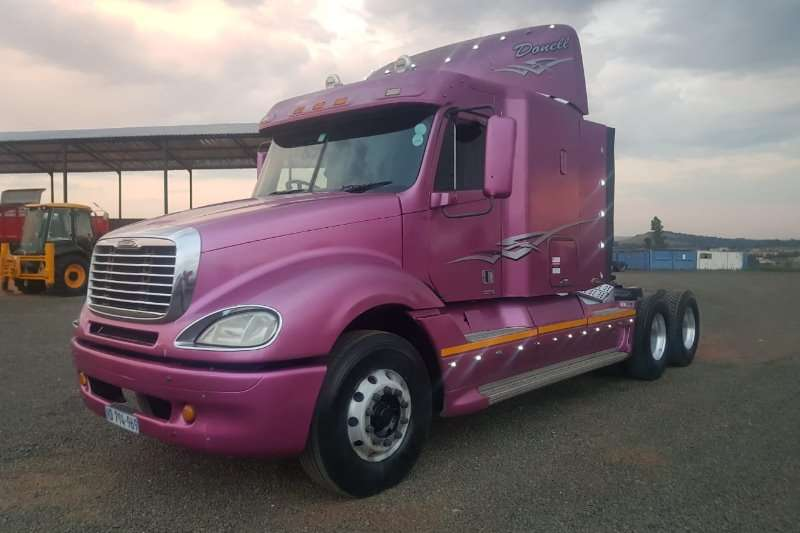 freightliner columbia in All Ads in South Africa | Junk Mail