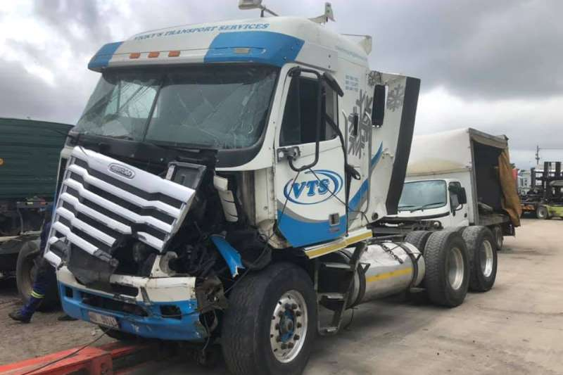 Freightliner Chassis cab Truck