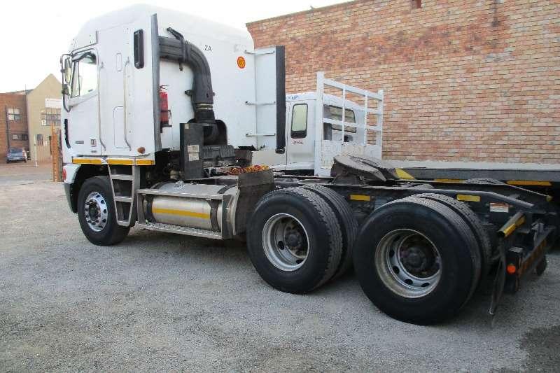 Freightliner Freightliner Argosy ISX530 Truck