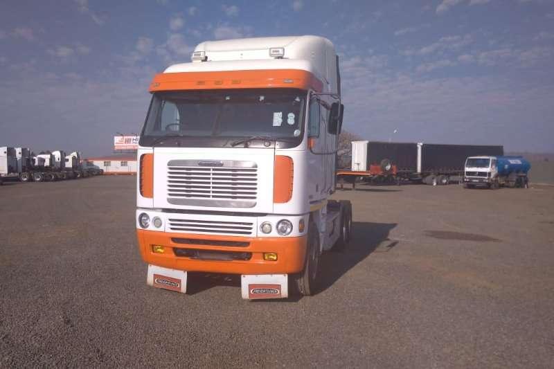 Freightliner Truck-Tractor FREIGHTLINER ARGOSY ISX530 CUMMINS 2009
