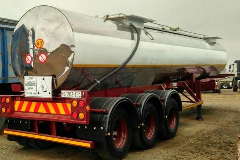 Hendred HF 20 000L TANKER IN IMMACULATE CONDITION