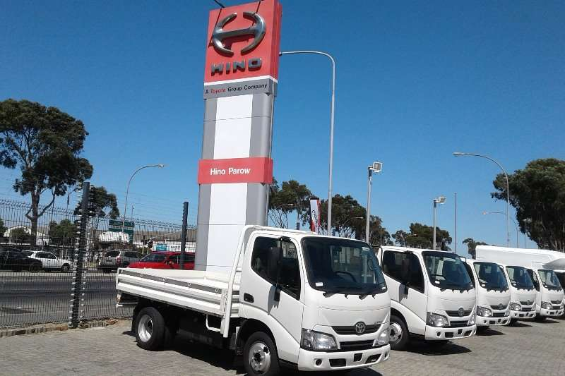Hino Dyna  1.5 new stock  please contact for price