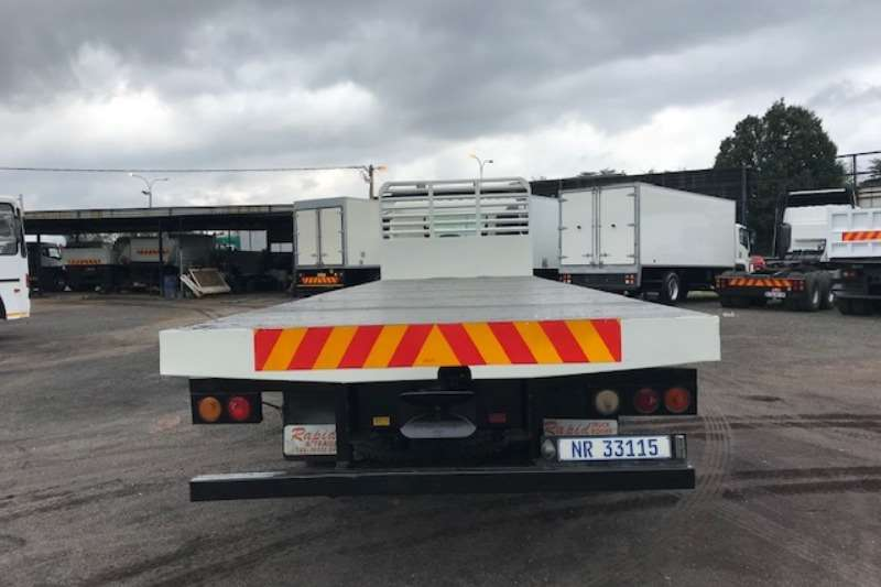 Hino Flat deck HINO 500 2626 FLATBED Truck