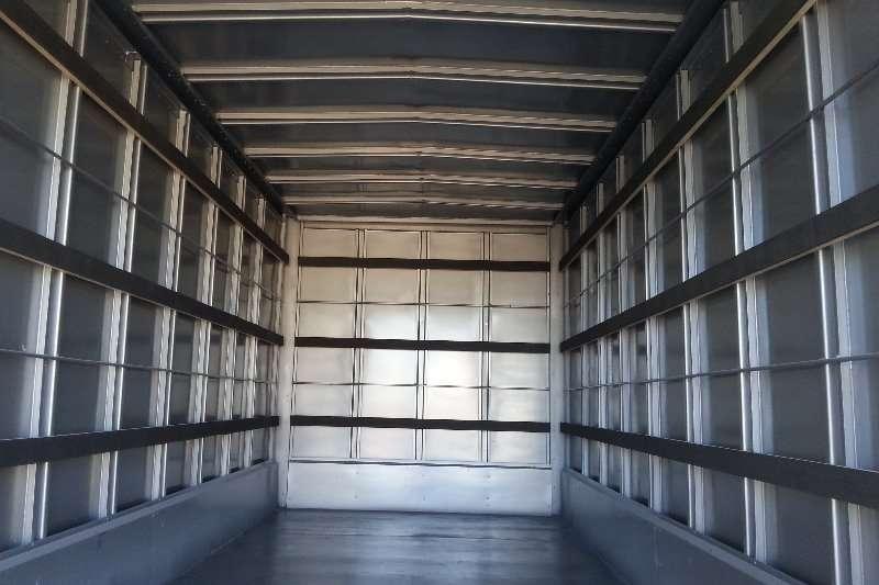 Hino Van body for any Hino truck.